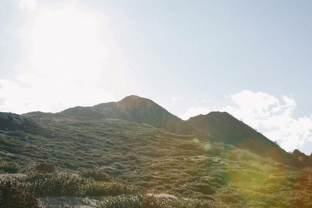 Ghiridone's Peak