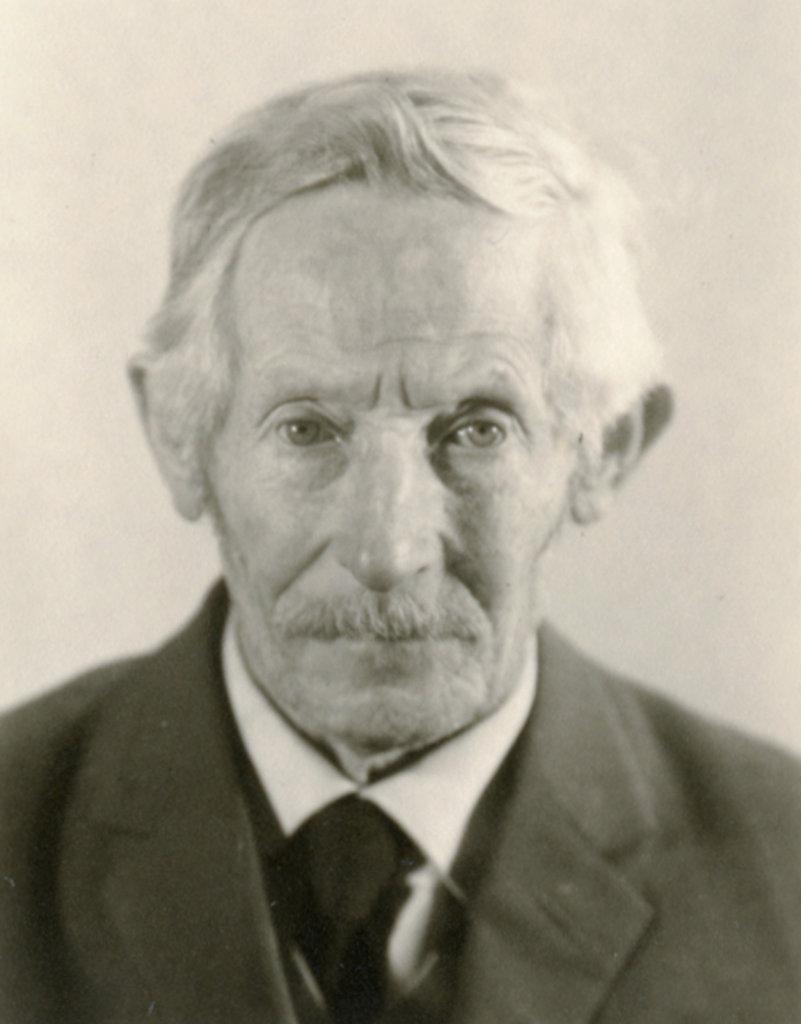 Friedrich Kähr